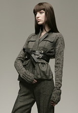 KF_short jacket